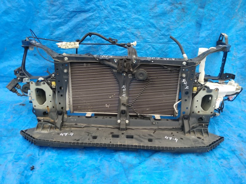 Телевизор Subaru Xv GP7 FB20 (б/у)