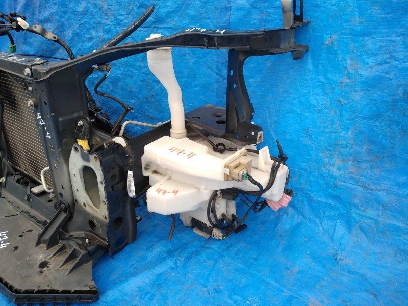 Бачок стеклоомывателя Subaru Xv GP7 FB20 (б/у)