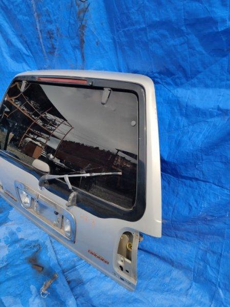 Дверь задняя Lincoln Navigator UN173 2001 (б/у)