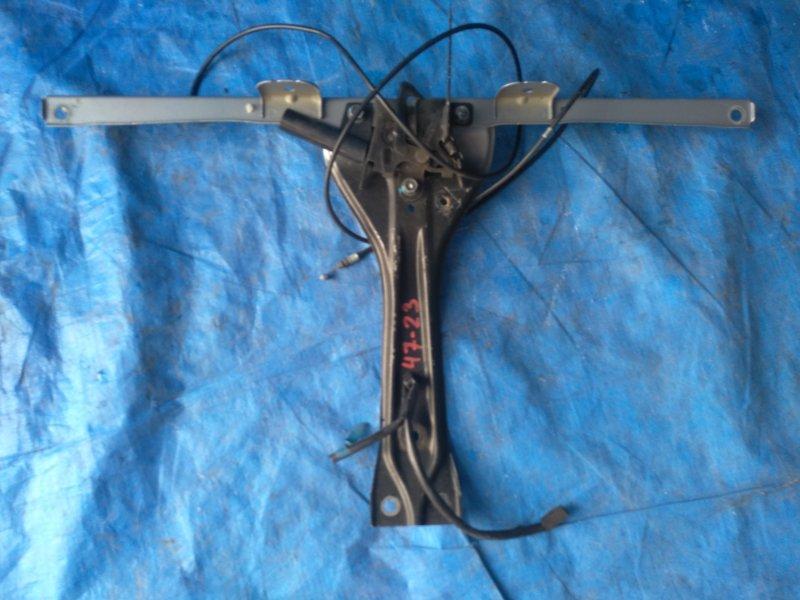 Планка телевизора Subaru Xv GP7 FB20 (б/у)