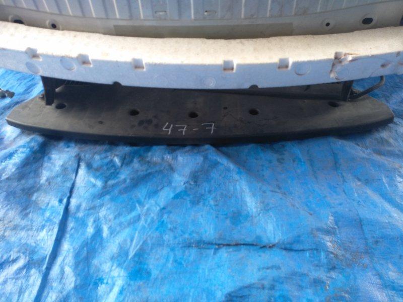 Защита бампера Toyota Gt86 ZN6 FA20 передняя (б/у)