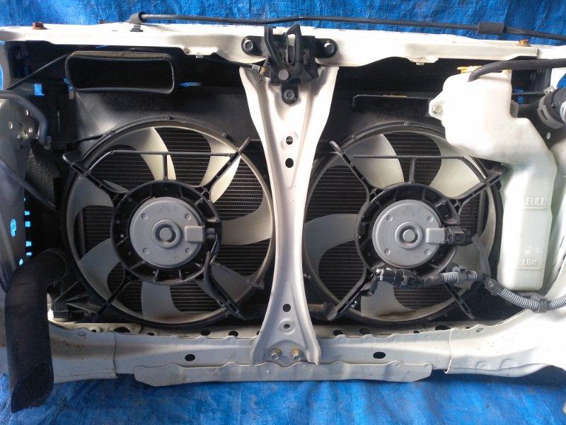 Радиатор основной Toyota Gt86 ZN6 FA20 (б/у)