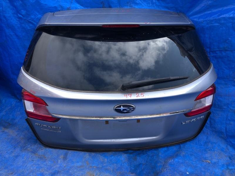 Дверь задняя Subaru Levorg VM4 FB16 (б/у)