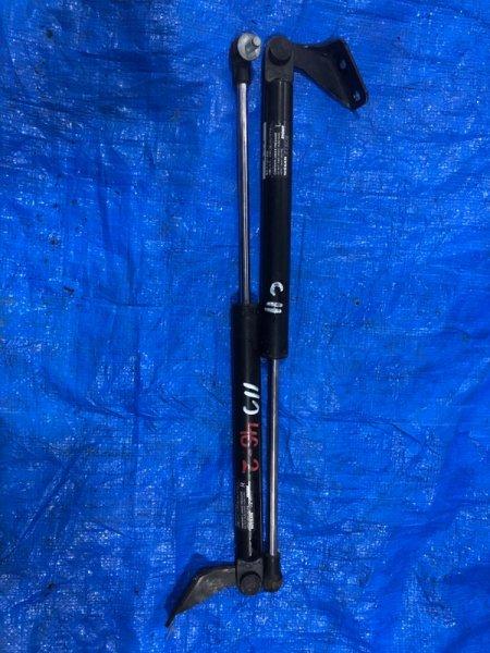 Амортизатор задней двери Nissan Tiida C11 HR15DE (б/у)