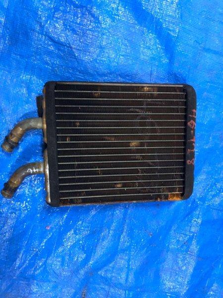 Радиатор печки Hino Profia FS3FKC 46 (б/у)