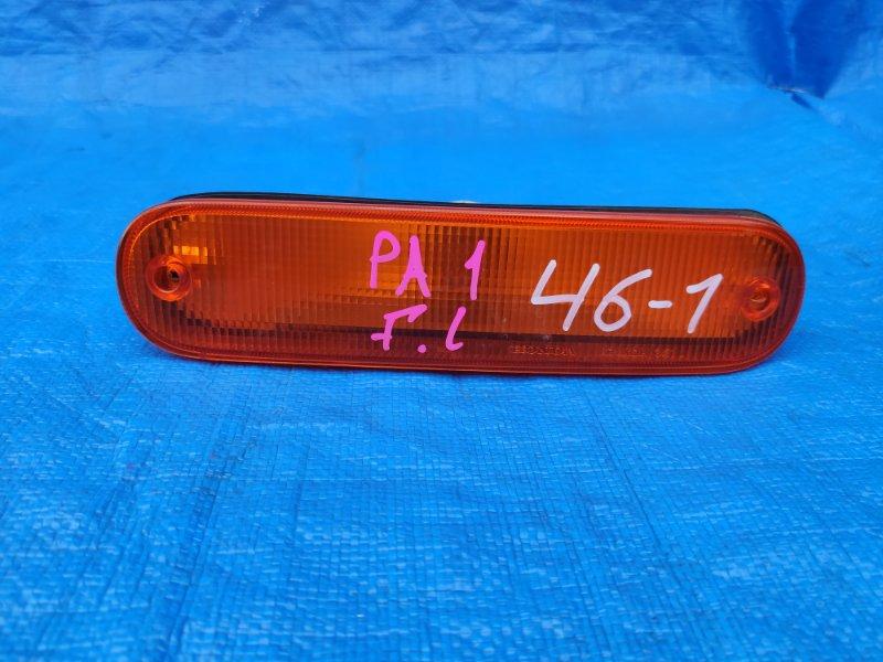 Повторитель бамперный Honda Z PA1 левый 3431 (б/у)