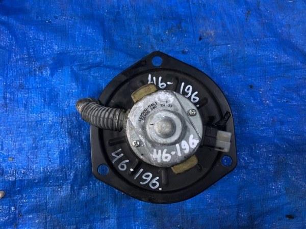 Мотор печки Hino Profia FS3FKC (б/у)