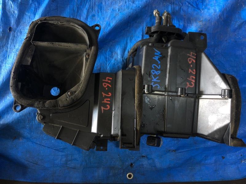Печка Mazda Bongo SK82MN F8 (б/у)