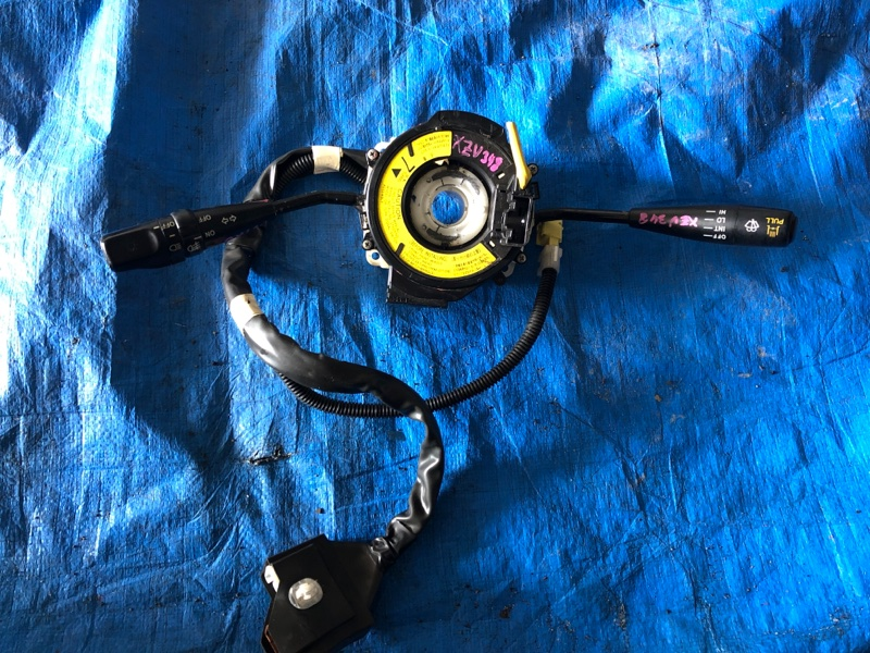 Шлейф-лента air bag Hino Dutro XZU348 (б/у)