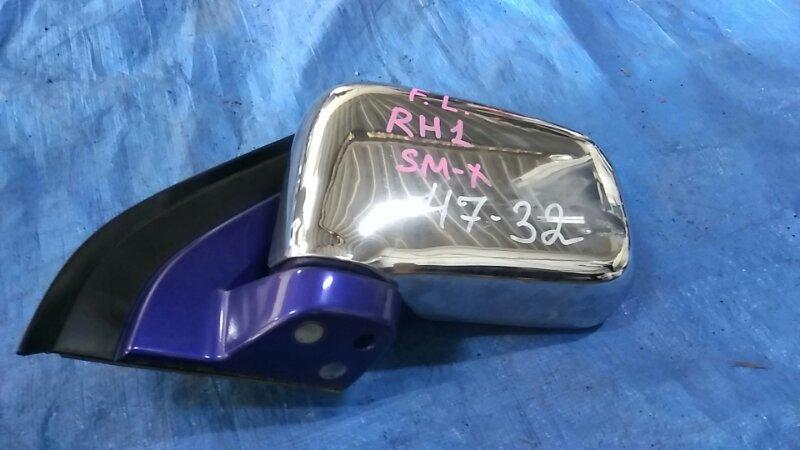 Зеркало Honda S-Mx RH1 B20B цена за пару (б/у)
