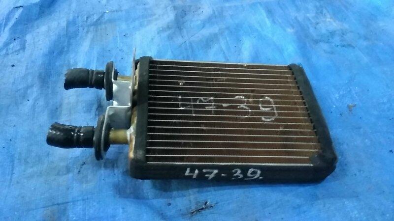 Радиатор печки Mitsubishi Galant E35A 4G67 (б/у)