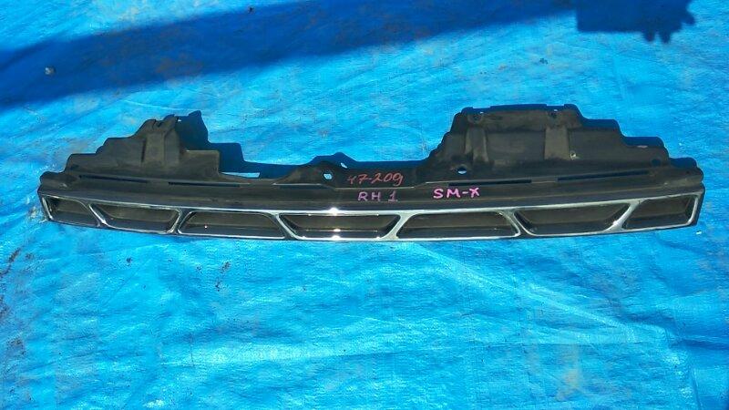 Решетка радиатора Honda S-Mx RH1 II MODEL (б/у)