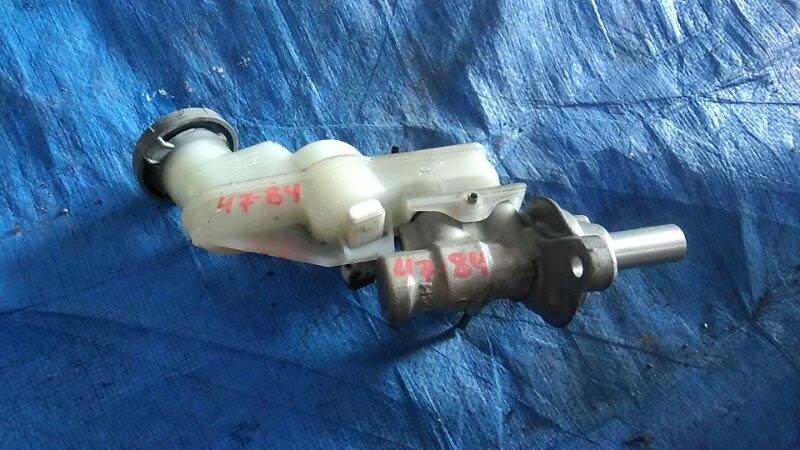 Главный тормозной цилиндр Suzuki Cervo HG21S (б/у)