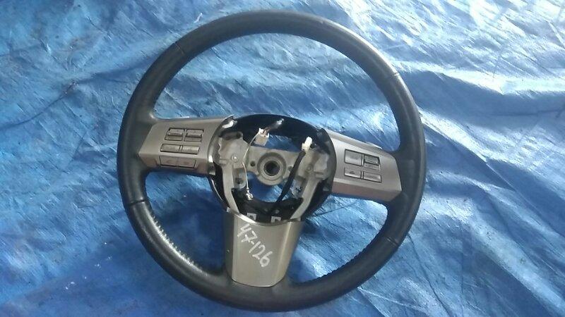 Руль Subaru Outback BR9 (б/у)