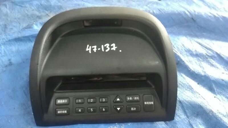 Часы Toyota Caldina ST215 (б/у)