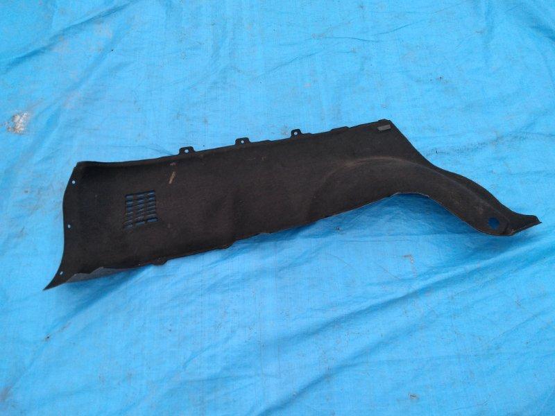 Обшивка багажника Nissan Avenir PW10 задняя левая (б/у)