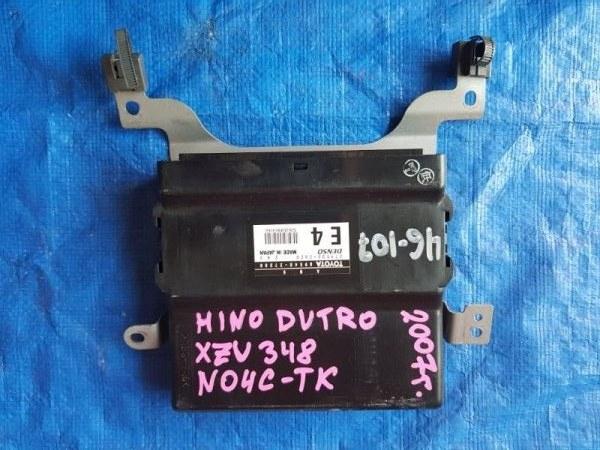 Блок управления abs Hino Dutro XKU344 N04C 079500-2620 (б/у)