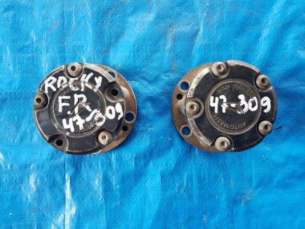 Lock Daihatsu Rocky F300S HD-E 24 ШЛИЦА (б/у)