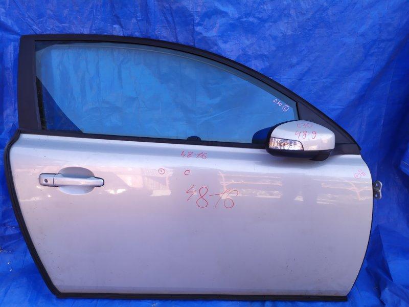 Дверь Volvo C30 передняя правая (б/у)