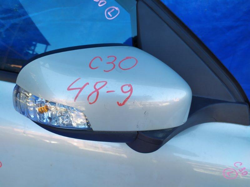 Зеркало Volvo C30 правое (б/у)