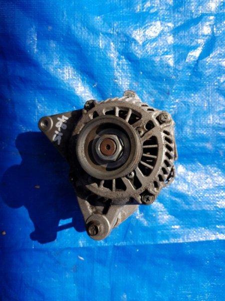 Генератор Nissan Dayz B21W 3B20 1800A371, A1TG1091 (б/у)