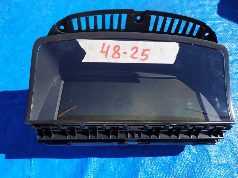 Монитор Bmw 7-Series E65 N62B44A 2002 (б/у)