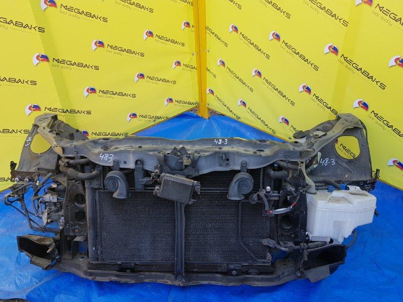 Телевизор Lexus Ls600H UVF45 2UR-FSE 2008 (б/у)