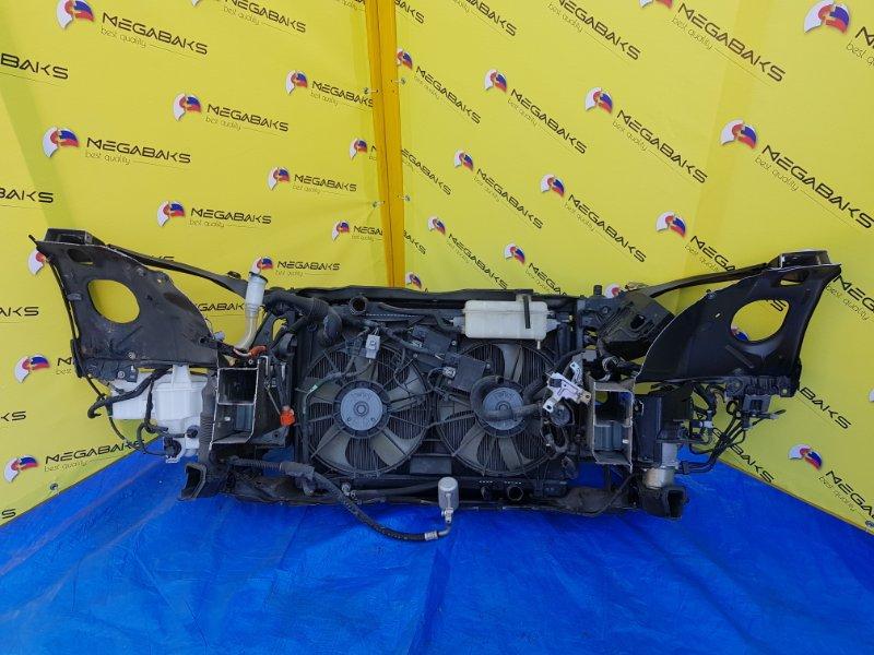 Радиатор основной Lexus Ls600H UVF45 2UR-FSE 2008 (б/у)