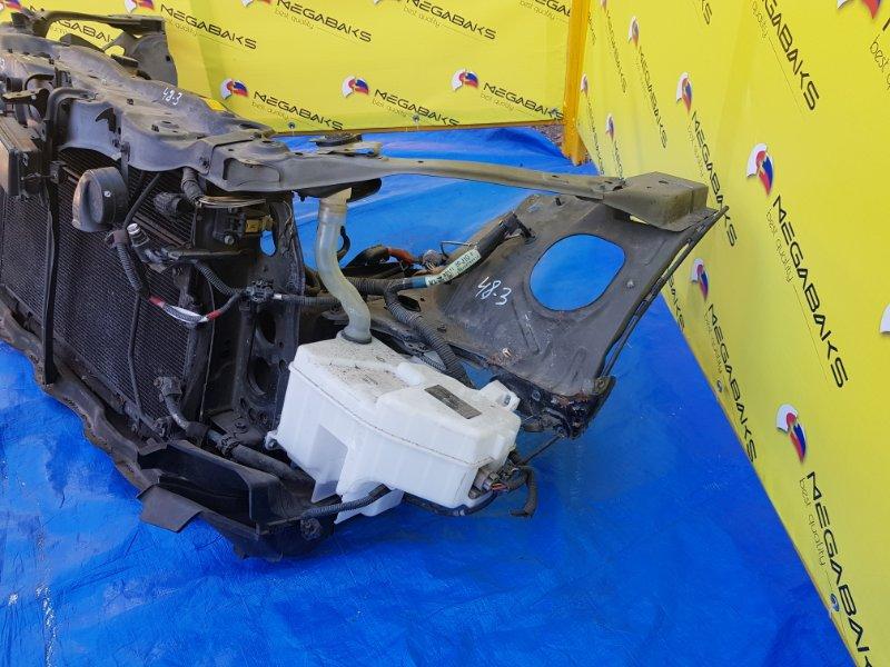 Бачок стеклоомывателя Lexus Ls600H UVF45 2UR-FSE 2008 (б/у)