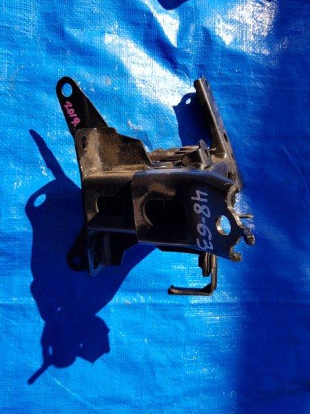 Подушка двигателя Toyota Sienta NHP170 1NZ левая (б/у)