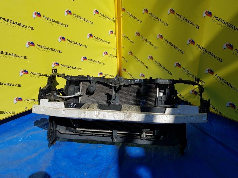 Радиатор кондиционера Toyota Wish ZGE20 2ZR-FAE (б/у)