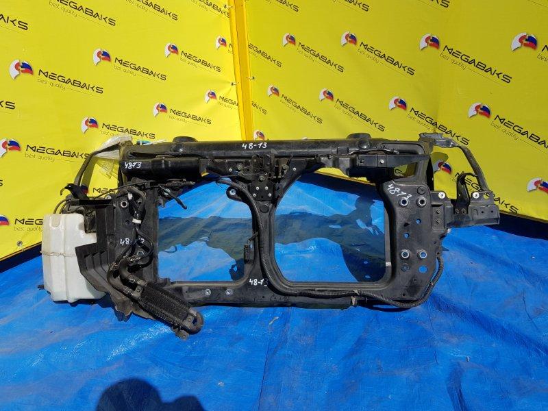 Радиатор масляный Nissan Fairlady Z Z33 (б/у)
