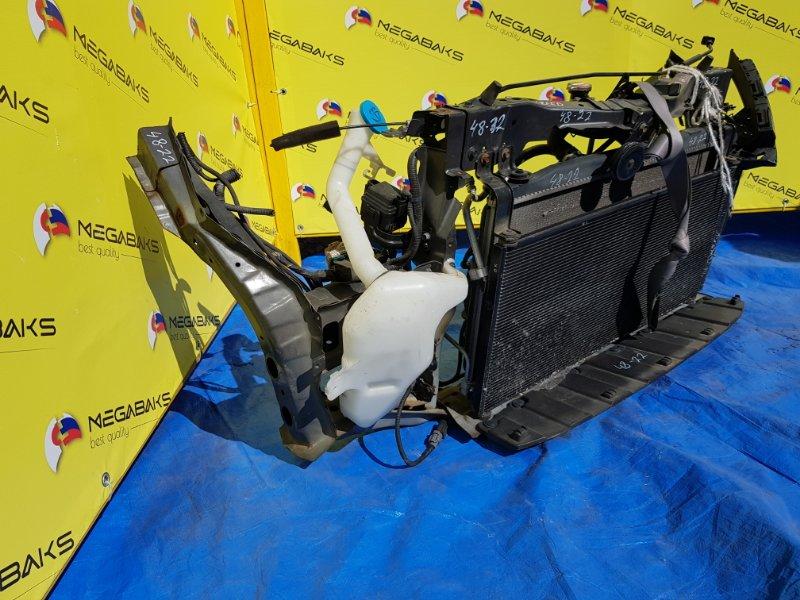 Бачок стеклоомывателя Honda Freed GB3 L15A (б/у)