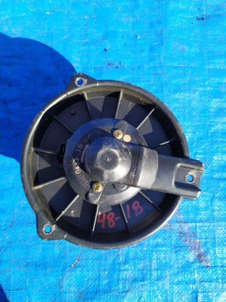 Мотор печки Honda S-Mx RH2 B20B (б/у)
