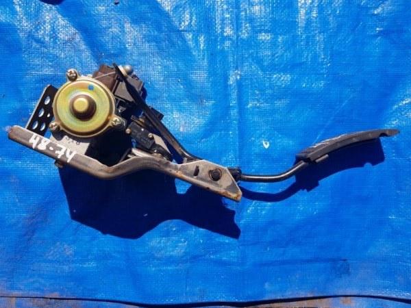 Педаль подачи топлива Nissan Terrano TR50 ZD30D (б/у)