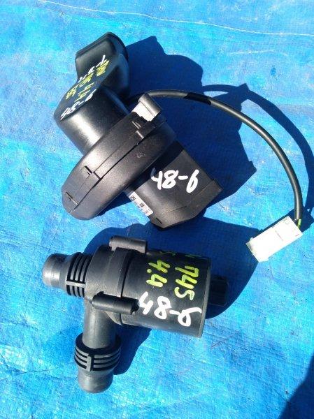 Вентилятор охлаждения корпуса блока efi Bmw 7-Series E65 N62B44A 2002 1290-1438 (б/у)