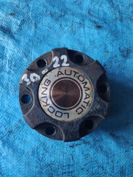 Lock Mazda Bongo SS88 F8 (б/у)