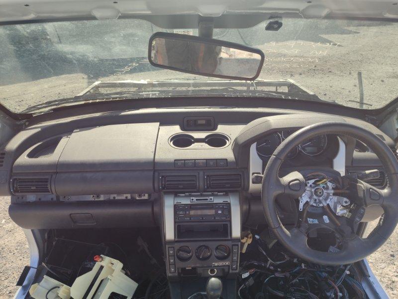 Торпедо Land Rover Freelander L314 25K4F (б/у)