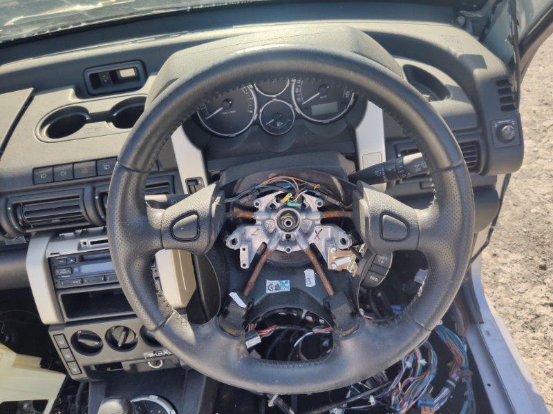 Руль Land Rover Freelander L314 25K4F (б/у)