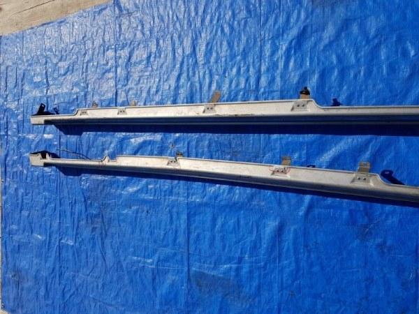 Порог Mitsubishi Lancer Cedia CS5W RALLI ART (б/у)