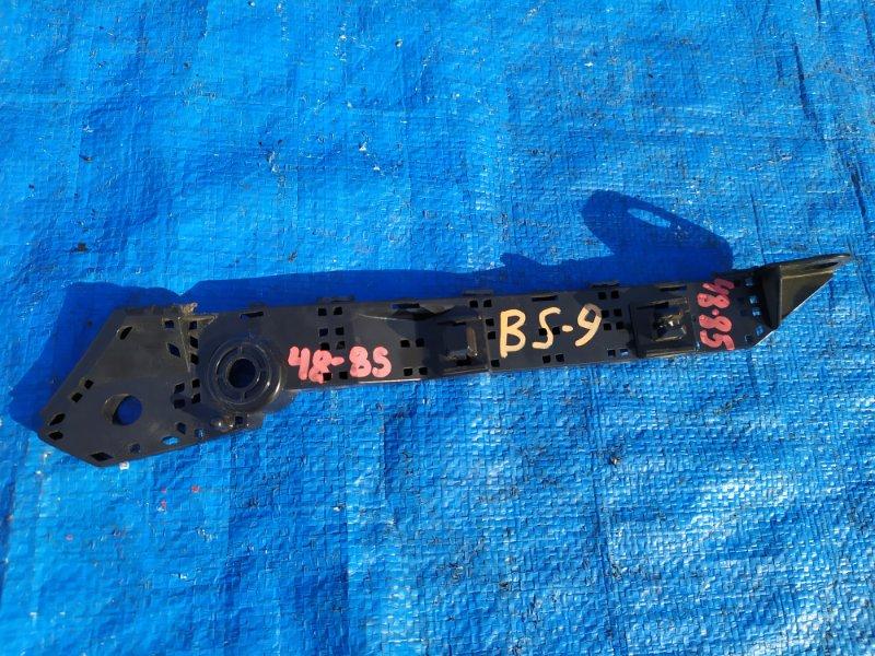 Крепление бампера Subaru Outback BS9 переднее правое (б/у)