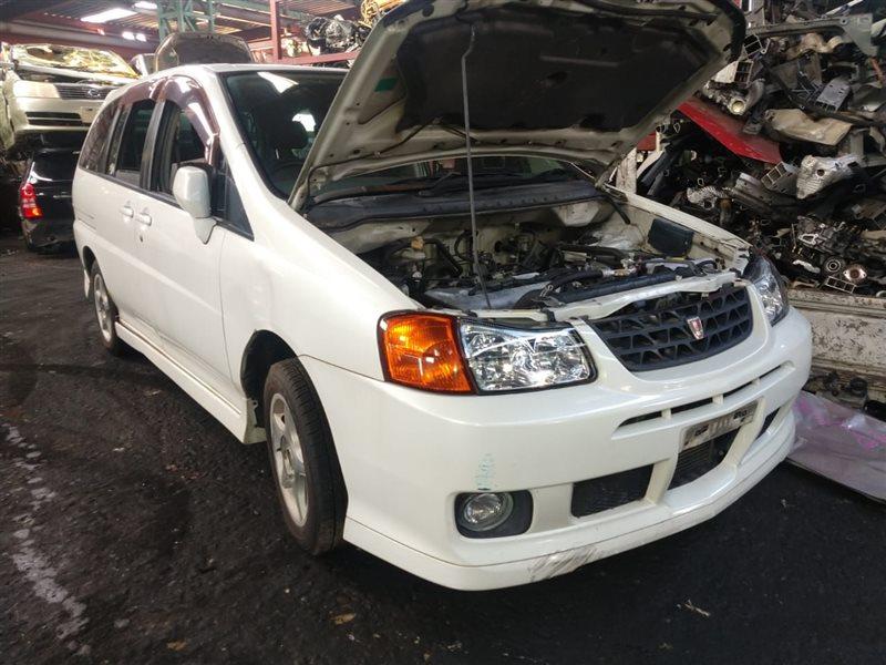 Акпп Nissan Liberty PNM12 SR20DET 2000 RE4F04A FN44 (б/у)