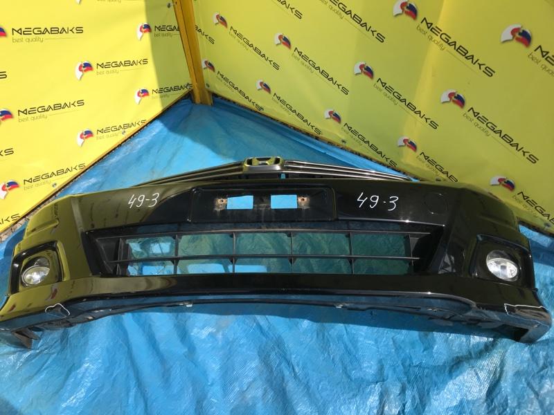 Бампер Honda Airwave GJ1 передний II MODEL, ST (б/у)