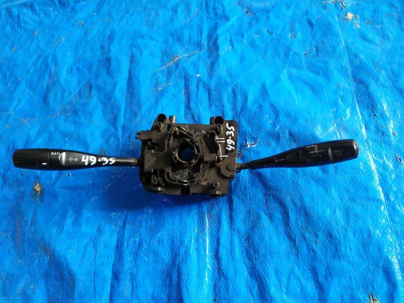 Блок подрулевых переключателей Mitsubishi Lancer CD3A (б/у)