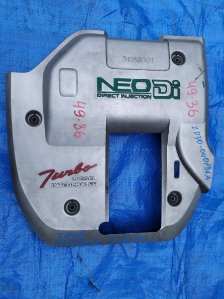 Крышка двс декоративная Nissan Terrano TR50 ZD30D (б/у)