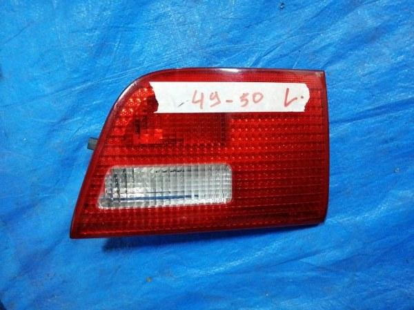 Стоп вставка Bmw X5 E53 M54B30 1999 левый (б/у)