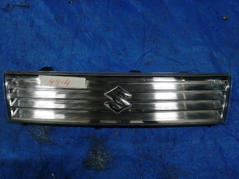 Решетка радиатора Suzuki Wagon R MH22S STINGRAY (б/у)