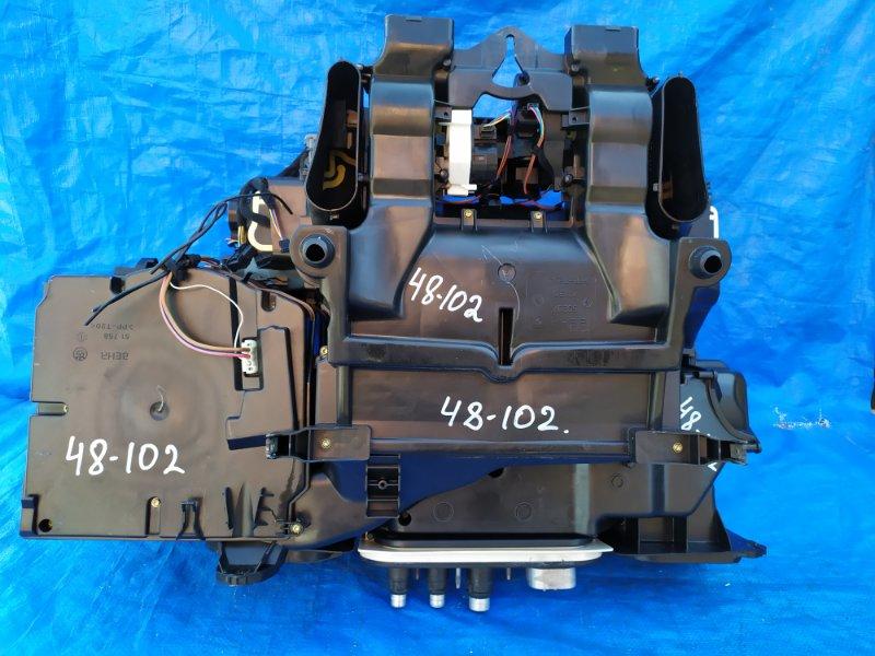 Печка Bmw 7-Series E65 N62B44A 2002 (б/у)