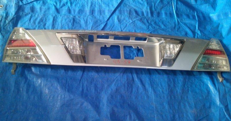 Стоп вставка Toyota Alphard ATH10 58-12 (б/у)