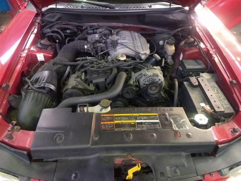 Двигатель Ford Mustang IV 3.8 OHV EFI 1994 (б/у)